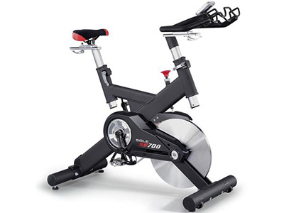 sole fitness sb700 spin indoor bike