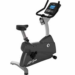 Life Fitness C1 review